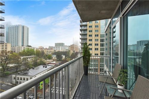 Tiny photo for 950 W Peachtree Street NW #1011, Atlanta, GA 30309 (MLS # 6700087)