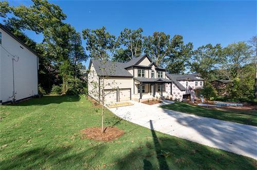 Photo of 258 Creighton Avenue, Avondale Estates, GA 30002 (MLS # 6893087)