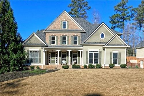 Photo of 1775 Rosehedge Way NW, Kennesaw, GA 30152 (MLS # 6681088)