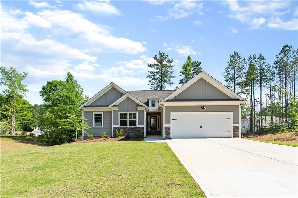 57 Stonecrest Way, Dallas, GA 30157 - #: 6652088