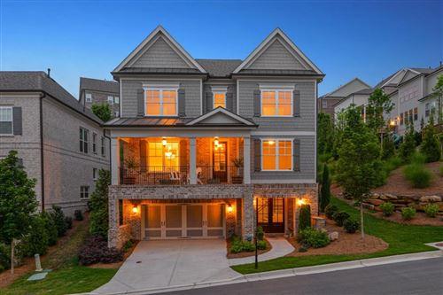 Photo of 2408 Ellard Terrace SE, Smyrna, GA 30080 (MLS # 6731089)