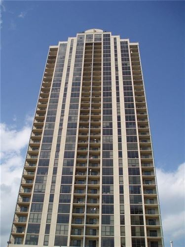 Photo of 1280 W Peachtree Street NW #2709, Atlanta, GA 30309 (MLS # 6881089)