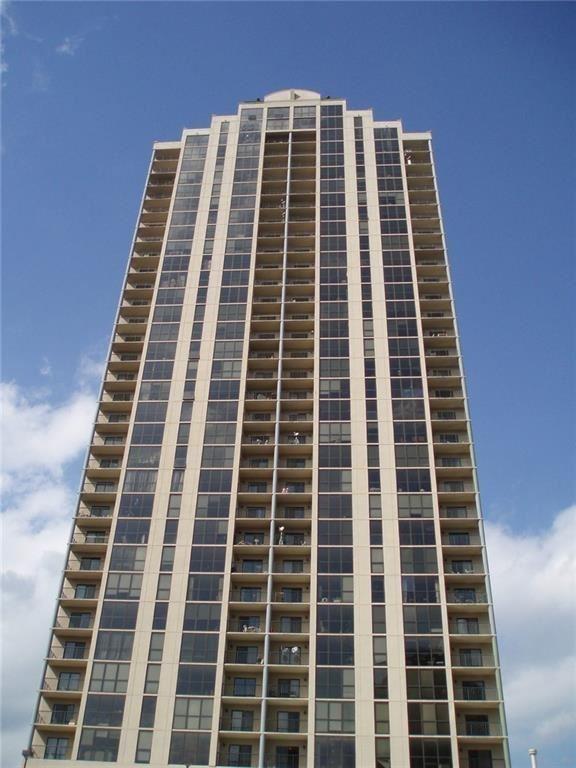 Photo for 1280 W Peachtree Street NW #2709, Atlanta, GA 30309 (MLS # 6881089)