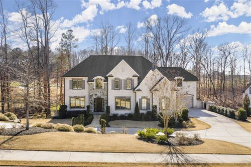 Photo of 3223 Balley Forrest Drive, Milton, GA 30004 (MLS # 6808090)