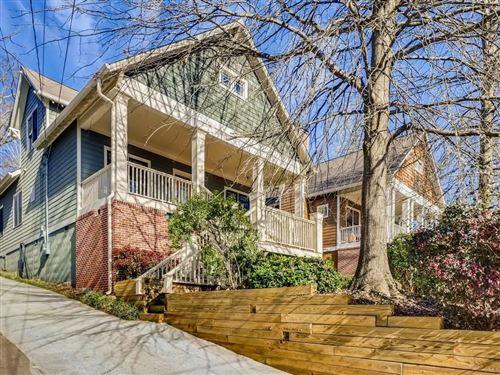 Photo of 1106 Shelby Place SE, Atlanta, GA 30316 (MLS # 6822090)