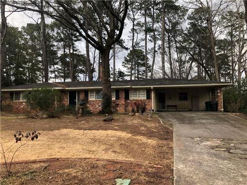 Photo of 1293 Vista Leaf Drive, Decatur, GA 30033 (MLS # 6834090)