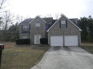 Photo of 2162 Boulder Gate Drive, Ellenwood, GA 30294 (MLS # 6505091)