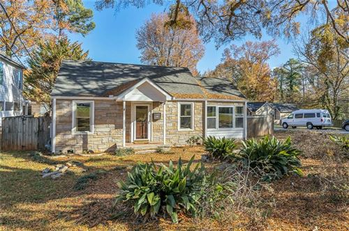 Photo of 980 Moreland Avenue SE, Atlanta, GA 30316 (MLS # 6703091)