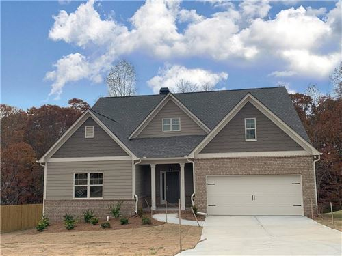Photo of 6659 Blue Cove Drive, Flowery Branch, GA 30542 (MLS # 6541092)