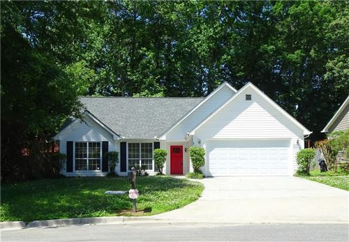 Photo of 1480 Rilla Circle, Lawrenceville, GA 30043 (MLS # 6728092)