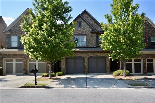 Photo of 3418 New Fawn Lane, Alpharetta, GA 30004 (MLS # 6732092)