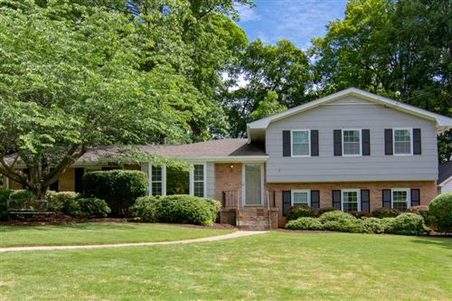 Main image for 1836 Queens Way, Chamblee,GA30341. Photo 1 of 22