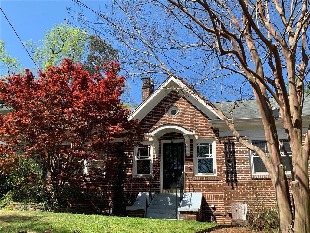 Photo of 611 S Mcdonough Street, Decatur, GA 30030 (MLS # 6863092)
