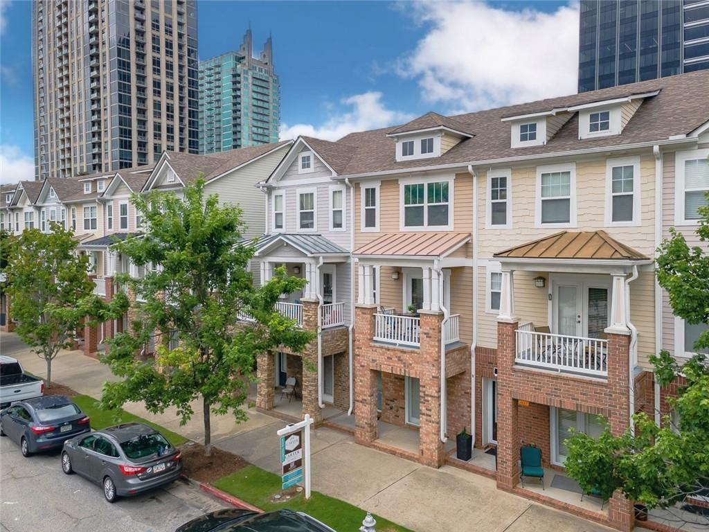 213 16th Street NW #8 UNIT 8, Atlanta, GA 30363 - MLS#: 6894092