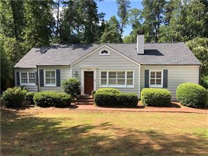 Photo of 120 Lakeland Drive NW, Atlanta, GA 30305 (MLS # 6590093)