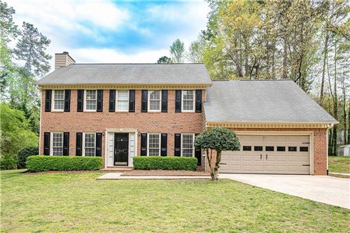 Photo of 6315 Wyndham Lakes Drive NW, Dallas, GA 30157 (MLS # 6704093)