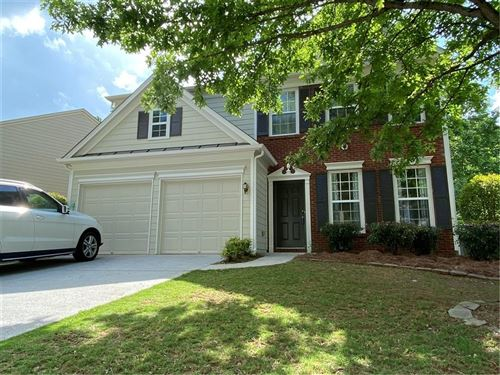 Photo of 205 Persimmon Trail, Woodstock, GA 30188 (MLS # 6728093)