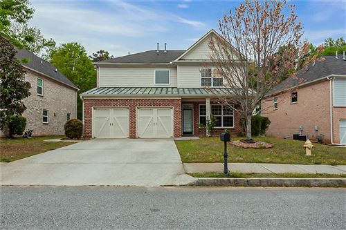 Photo of 4614 Wynbury Court, Tucker, GA 30084 (MLS # 6868093)