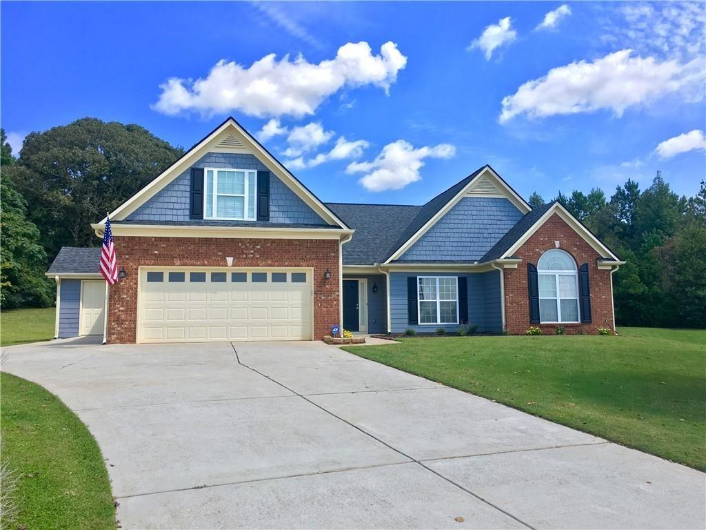 67 Castleview Ct, Jefferson, GA 30549 - #: 6748093
