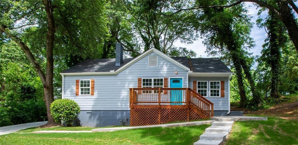 1626 Oak Knoll Circle SE, Atlanta, GA 30315 - MLS#: 6891093
