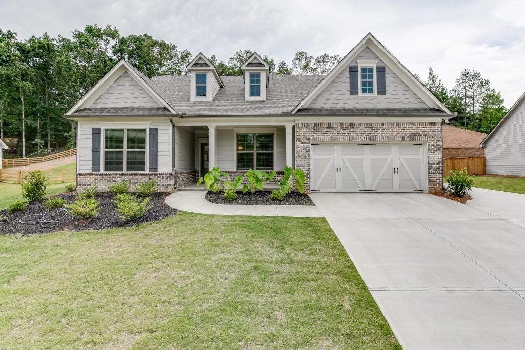 4806 River Bottom Drive, Gainesville, GA 30507 - MLS#: 6913093