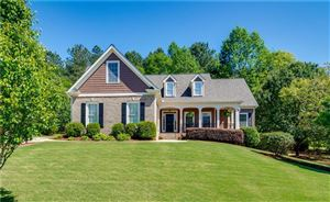 Photo of 636 Richmond Place, Loganville, GA 30052 (MLS # 6541094)