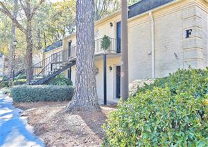 Photo of 5400 Roswell Road #F1, Sandy Springs, GA 30342 (MLS # 6645094)