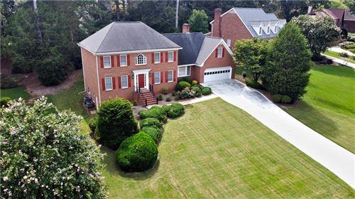 Photo of 4860 Bainbridge Court, Lilburn, GA 30047 (MLS # 6748094)