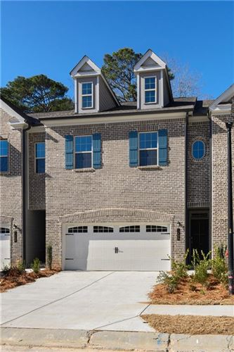 Photo of 1462 Edgebrook Court NE, Atlanta, GA 30329 (MLS # 6825094)