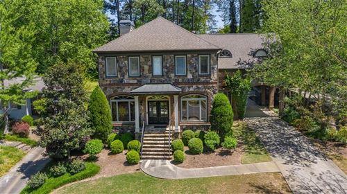 Photo of 1635 Wildwood Road NE, Atlanta, GA 30306 (MLS # 6910094)
