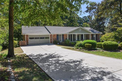 Photo of 2647 Canna Ridge Circle NE, Atlanta, GA 30345 (MLS # 6942094)