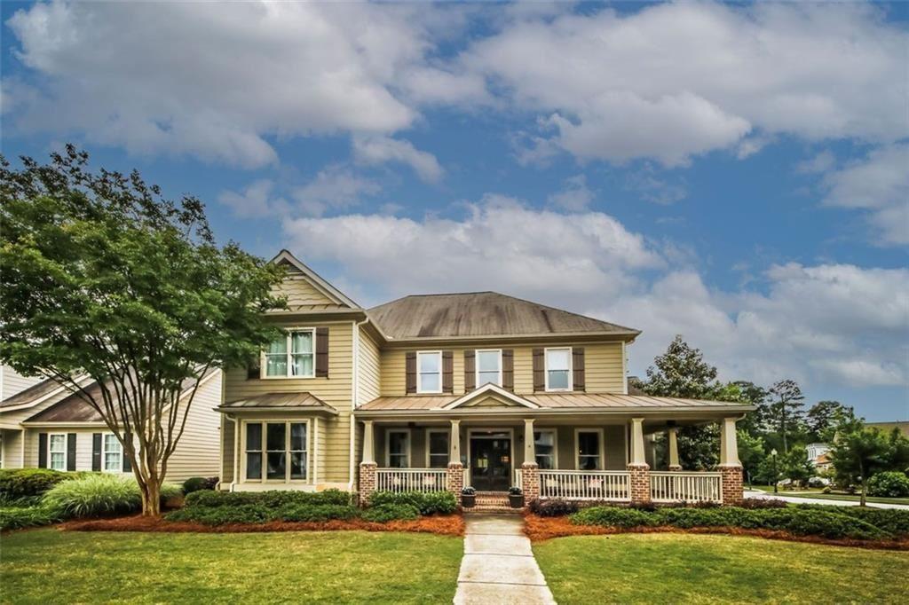 558 TRIP Street, Grayson, GA 30017 - MLS#: 6881094