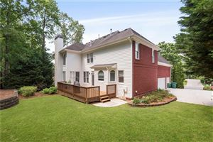 Tiny photo for 950 Autumn Close, Milton, GA 30004 (MLS # 6614095)