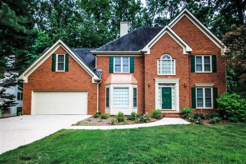 Photo of 3470 SIMS Road, Snellville, GA 30039 (MLS # 6731095)