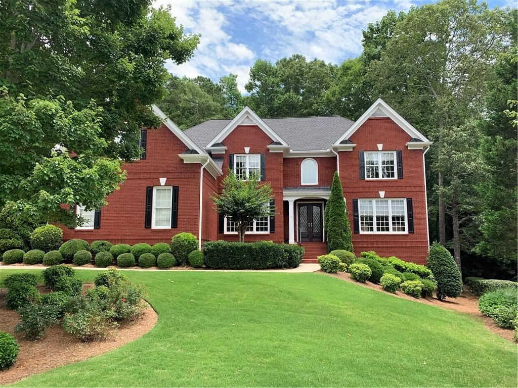Photo for 950 Autumn Close, Milton, GA 30004 (MLS # 6614095)