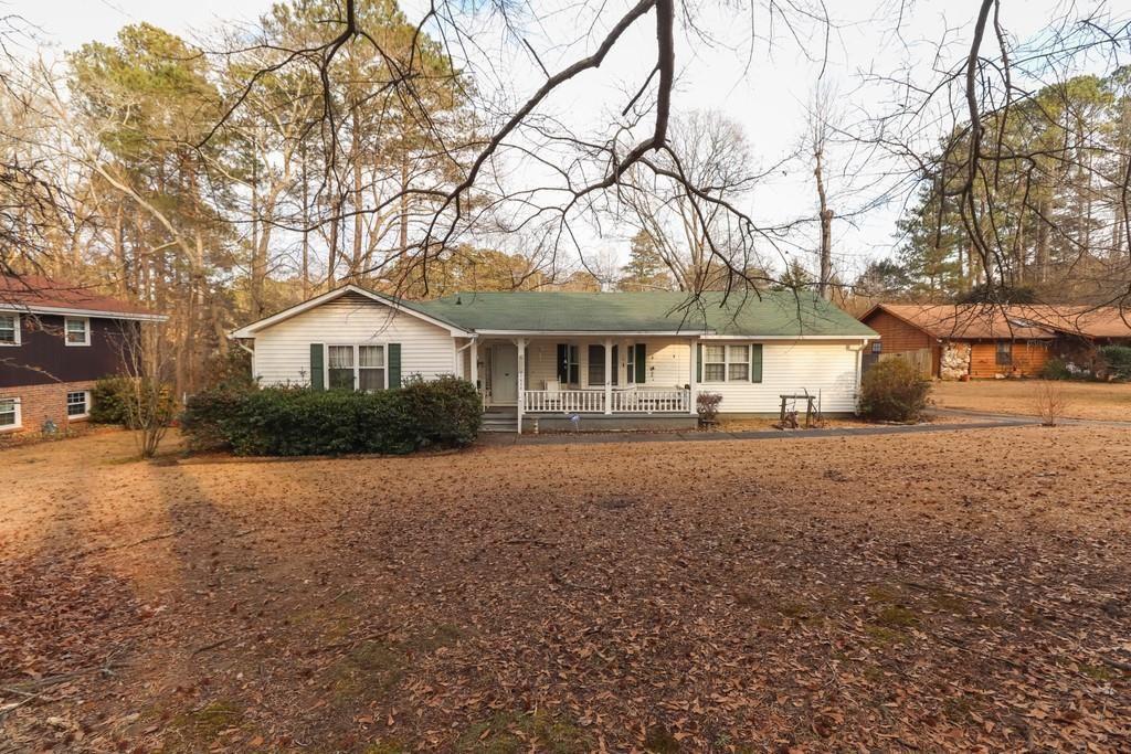 7424 Skylane Drive, Riverdale, GA 30296 - MLS#: 6831095