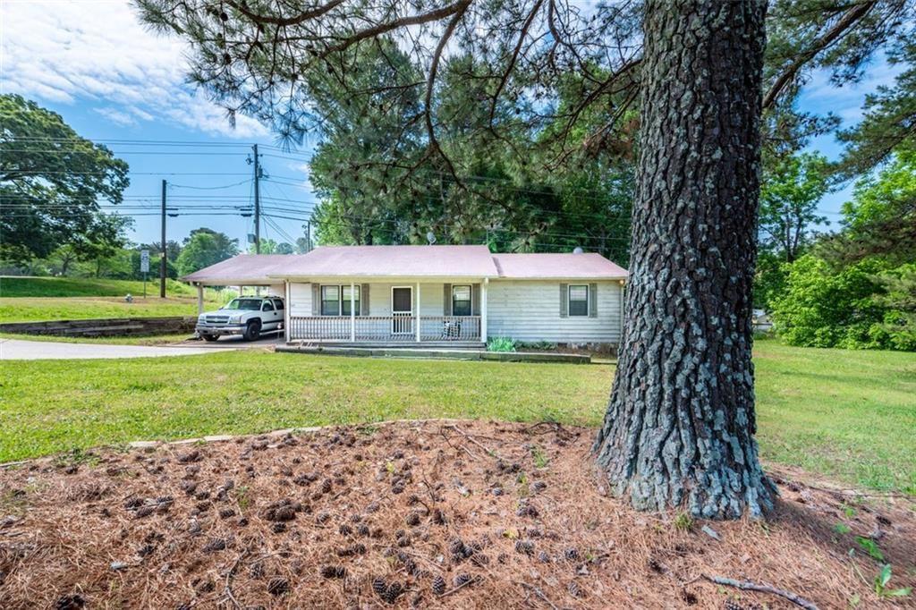 1457 Old Orange Mill Road, Canton, GA 30115 - MLS#: 6889095