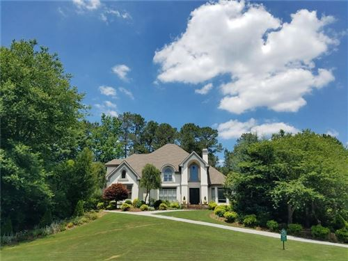 Photo of 3146 Saint Ives Country Club Parkway, Johns Creek, GA 30097 (MLS # 6618096)