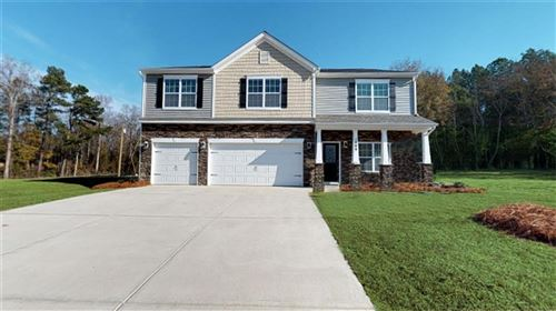 Photo of 15 Shelton Court, Senoia, GA 30276 (MLS # 6703096)