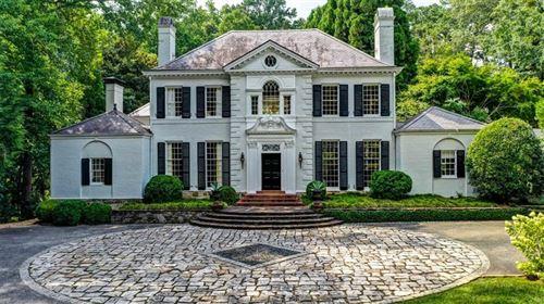 Photo of 3200 Habersham Road NW, Atlanta, GA 30305 (MLS # 6899096)