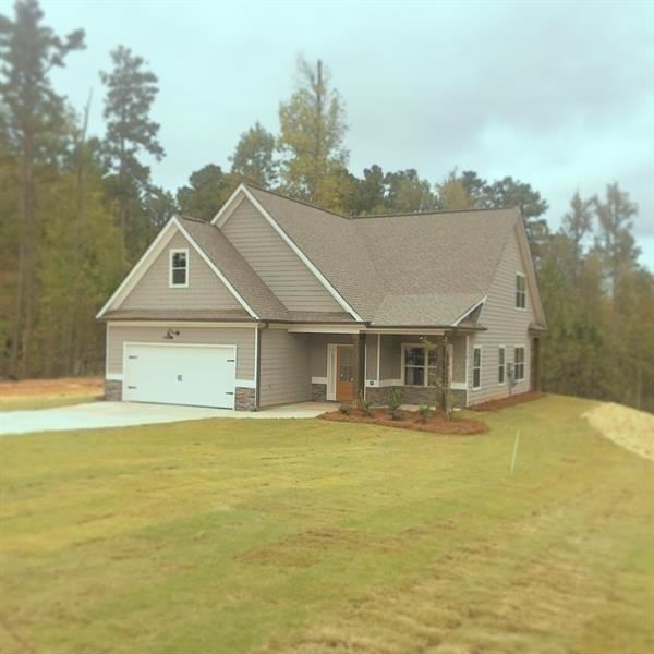 107 Stonecrest Court, Dallas, GA 30157 - #: 6608096