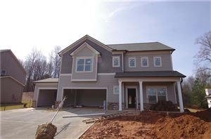 Photo of 6562 TEAL TRAIL Drive, Flowery Branch, GA 30542 (MLS # 6541097)