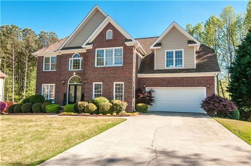 Photo of 6025 Song Breeze Trace Trace, Johns Creek, GA 30097 (MLS # 6916097)