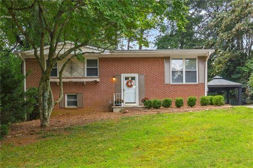 Photo of 3776 Montford Drive, Atlanta, GA 30341 (MLS # 6930097)