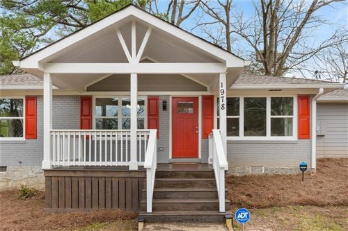 Photo of 1978 Terry Mill Road SE, Atlanta, GA 30316 (MLS # 6713098)
