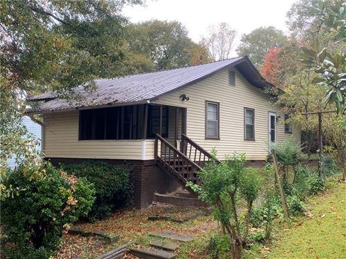 Photo of 1189 Desota Street SE, Gainesville, GA 30501 (MLS # 6731098)