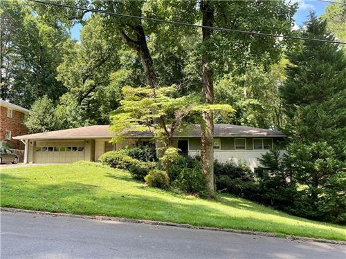 Photo of 2418 Sagamore Hills Drive, Decatur, GA 30033 (MLS # 6763098)