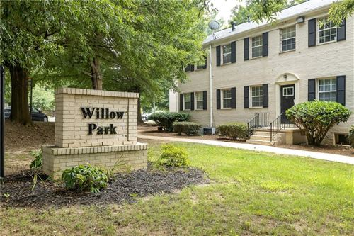 Photo of 415 Willow Lane #5, Decatur, GA 30030 (MLS # 6926098)