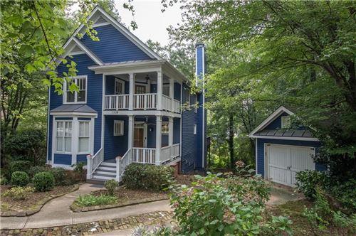 Photo of 1119 Mckenna Place SE, Atlanta, GA 30316 (MLS # 6937098)