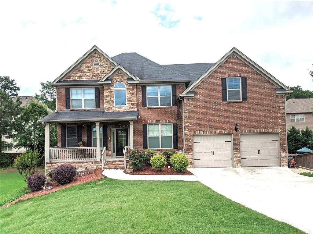 1603 Josh Valley Lane, Lawrenceville, GA 30043 - MLS#: 6735098